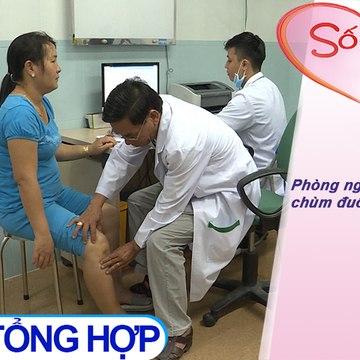 Phòng ngừa hội chứng chùm đuôi ngựa | Sống khỏe mỗi ngày - Kỳ 579