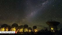 A Galaxy Within A Galaxy Within A Galaxy Baffles Scientists