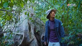 Phim Việt Nam - Rừng Thiên Tập 15