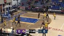 Talen Horton-Tucker (16 points) Highlights vs. Salt Lake City Stars