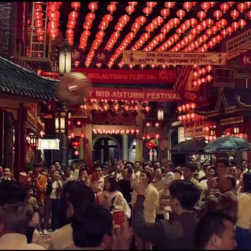 IP MAN 4 2019 International_Trailer