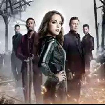 Dynasty Season 3 Episode 8 {S3 x E8} Watch Online