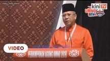2% ahli UMNO 'belot' dinyahkan