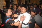 Kongres Pemuda PKR kecoh