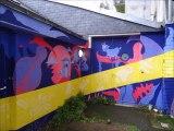 Murs peints Nantes 2019