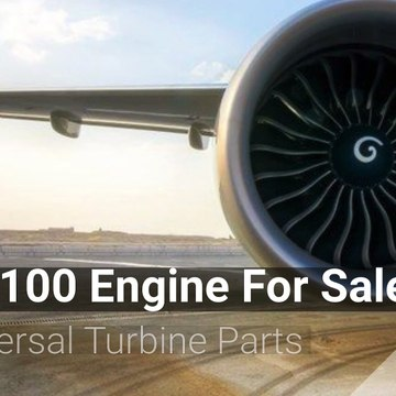 Browse Best Quality Pw 100 Engine For Sale
