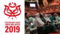 UMNO perlukan politik berimbang hadapi ketidaktentuan
