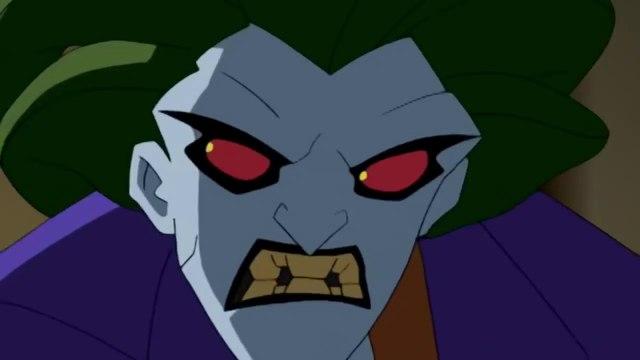 Batman Harley Quinn Joker Big and Beautiful Diamond