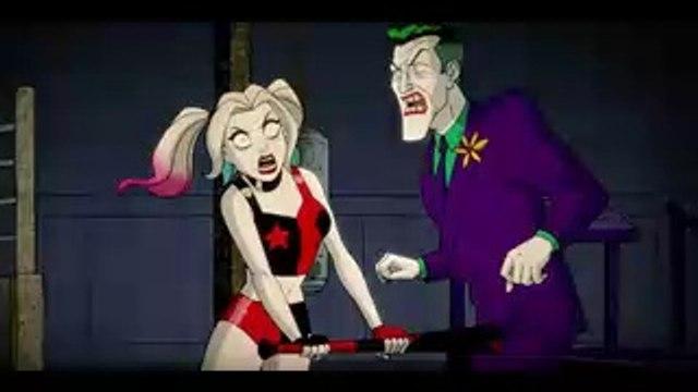 [full episode] Harley Quinn Season 1 Episode 9   Episode 9