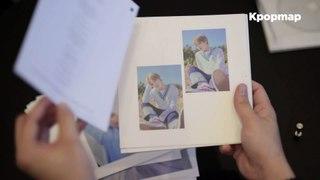 [Unboxing] Park JiHoon 2nd Mini Album [360] Unboxing