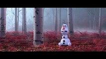 Frozen II International Trailer -1 (2019) - Movieclips Trailers