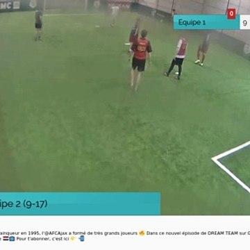 But de Equipe 2 (9-17)