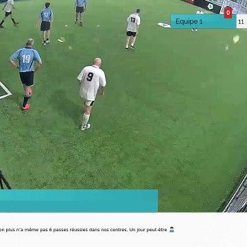 But de Equipe 2 (10-10)