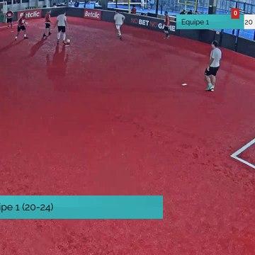 But de Equipe 1 (20-24)