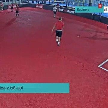 But de Equipe 2 (18-20)