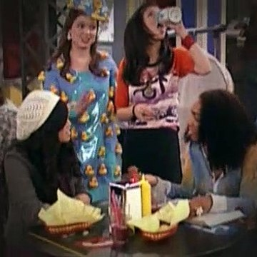 Wizards of Waverly Place S02E13 Fashion Week