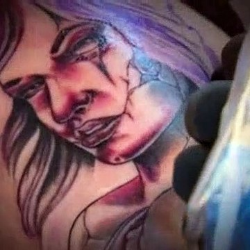 Ink Master S05E01 Inking with the Enemy