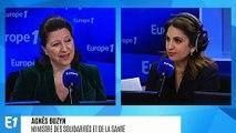 """Grève contre la réforme des retraites : """"La colère des Français a été entendue"""", assure Agnès Buzyn"""