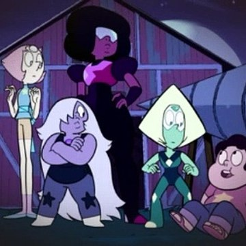Steven Universe S02E27 It Couldve Been Great