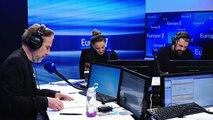 """""""Balthazar"""" : Tomer Sisley toujours en tête des audiences le jeudi soir sur TF1"""