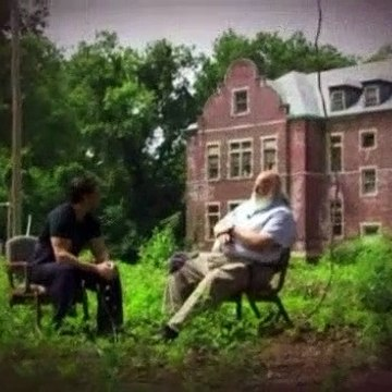 Ghost Adventures S03E01 Pennhurst State School and Hospital