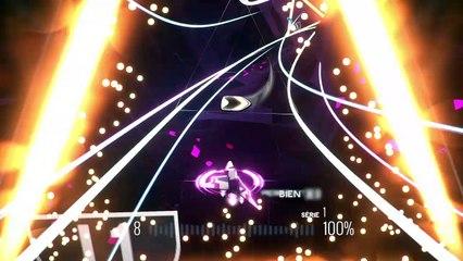 AVICII Invector_nos débuts sur le jeu musical dédié au DJ Avicii