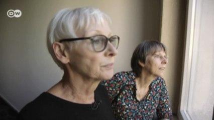 ألمانيا: ضحايا جهاز  أمن الدولة في ألمانيا الشرقية