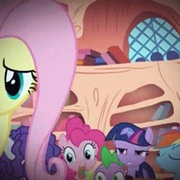 My Little Pony S01E09 Bridle Gossip