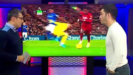 Liverpool - Everton Maçının Ardından Değerlendirmeler