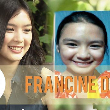 Francine's message to her younger self | Magandang Buhay