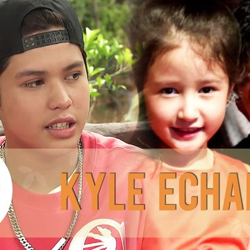Kyle shares about his younger sister | Magandang Buhay