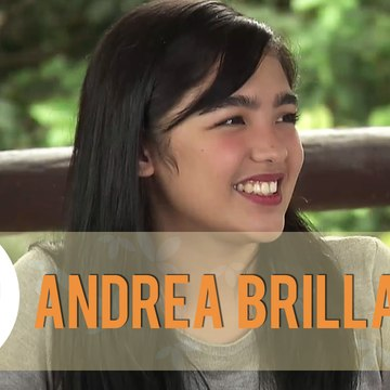 Andrea is grateful for all the blessings she receives | Magandang Buhay