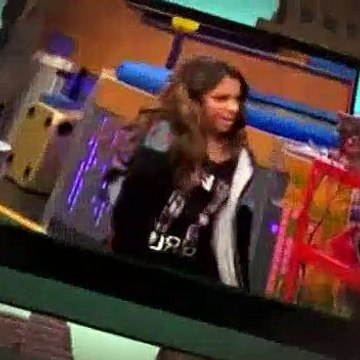 Game Shakers S02E24 Babe Gets Crushed