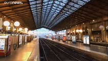 Flughäfen, Züge und Metros: Streik in Frankreich dauert an