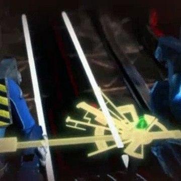 Thunderbirds Are Go S01E15 Relic