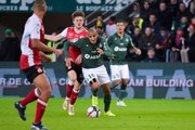 Reims - Saint-Etienne : le bilan des Verts au Stade Auguste-Delaune