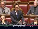 Roma - Camera - 18^ Legislatura - 272^ seduta (05.12.19)