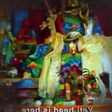 Destination Truth S02E01 The Yeti