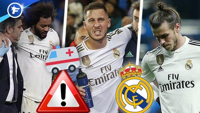 Inquiétude maximale pour le Real Madrid avant le Clasico, la clause secrète à 20 M€ d'Erling Haland qui affole les cadors européens