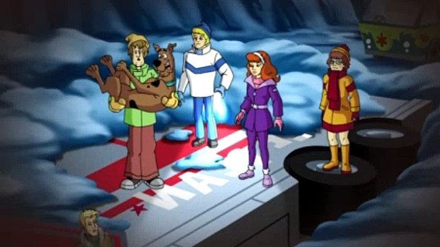 What's New Scooby-Doo S02E08