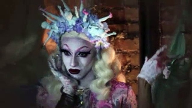 The Boulet Brothers Dragula S01E01