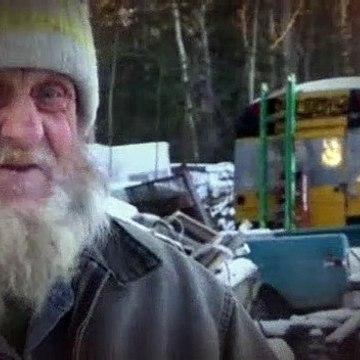 Alaskan Bush People S01E03 Blindsided