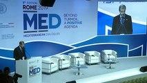 Di Maio - Apertura del #Med2019 - Mediterranean Dialogues (06.11.19)