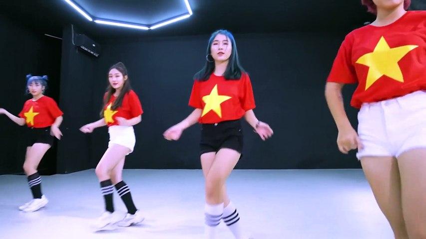 Việt Nam Ơi  - Sai Gon Sweet Girls - SGSG - MV Dance Cover ❤️