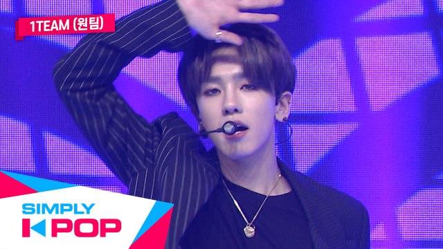 [Simply K-Pop] 1TEAM(원팀) - Make This - Ep.391