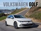Essai Volkswagen Golf 2.0 TDI 150 DSG7 2020