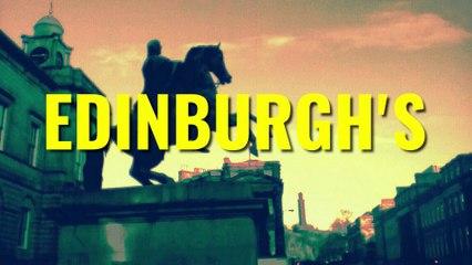 9 of Edinburgh's worst kept secrets that everyone knows