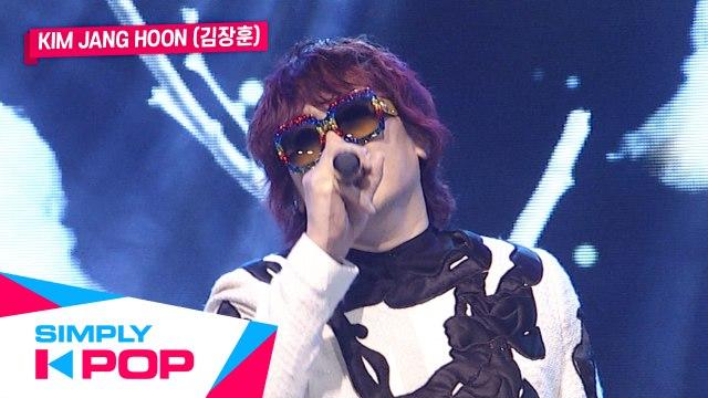 [Simply K-Pop] Kim Jang Hoon(김장훈) - White Word(하얀 말) - Ep.391