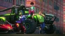Fast & Furious : la bande-annonce de Spy Racers , la série Netflix (VO)