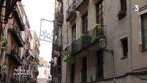 Comment Barcelone a organisé la collecte des ordures dans son centre historique grâce à un réseau souterrain
